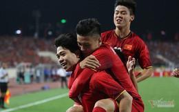 """HLV Nguyễn Thành Vinh: """"Tuyển Việt Nam thắng Malaysia 1-0"""""""
