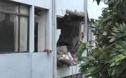 Giám đốc Công an tỉnh Bình Dương nói về vụ nổ ở Cục thuế