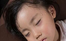 Bài thuốc cho trẻ ra quá nhiều mồ hôi