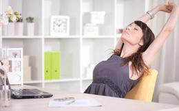 4 cách chuyển tư thế tốt giúp ít đau lưng