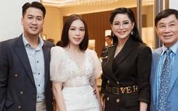 Thiếu gia Phillip Nguyễn đưa Linh Rin ra mắt bố mẹ: Hot girl Hà thành một bước vào hào môn, đám cưới khủng sắp diễn ra?