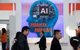 Mỹ giáng một đòn mạnh vào tham vọng trí tuệ nhân tạo của Trung Quốc
