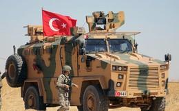 """EU tố Thổ Nhĩ Kỳ xâm lược Syria, Ankara dọa """"đè bẹp"""" Châu Âu bằng người tị nạn"""
