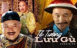 """Dàn sao Tể Tướng Lưu Gù sau 21 năm: """"Hòa Thân"""" lấy fan kém tận 20 tuổi, """"Càn Long"""" muối mặt vì đứa con hư hỏng"""
