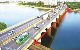 Sắp khởi công cầu vượt 'trăm tỷ' qua hồ Linh Đàm