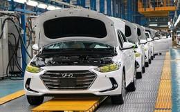 Vì sao ô tô Việt vẫn 'đuối sức'?