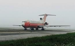 """Viện dưỡng lão xin máy bay bỏ quên ở Nội Bài để giúp các cụ """"trải nghiệm'"""