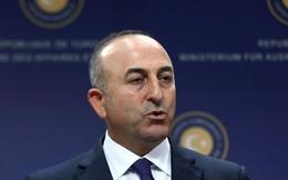 """Mua xong S-400 từ Nga, Thổ Nhĩ Kỳ buông lời """"cay đắng"""" về sự giúp đỡ của NATO"""