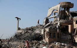 Xung đột kéo dài sẽ biến Yemen thành quốc gia nghèo đói nhất thế giới