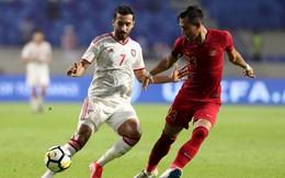 Cựu danh thủ Indonesia: Tuyển Việt Nam ở đẳng cấp cao hơn