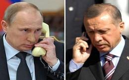 Củng cố vai trò ở Trung Đông, Nga cho thấy có thể tạo ra hòa bình hoặc chiến tranh