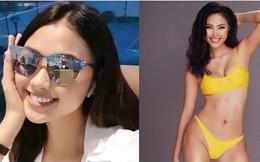 Mỹ nhân vượt Thúy Vân, Hương Ly thắng thử thách tại Hoa hậu hoàn vũ: Bản sao Hà Tăng, trở lại sau 3 năm bị Đỗ Mỹ Linh 'đánh bại'!