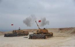 Hà Lan đình chỉ các thương vụ xuất khẩu vũ khí tới Thổ Nhĩ Kỳ