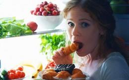 Bác sĩ cảnh báo thức khuya, ăn uống không lành mạnh dễ mắc căn bệnh nguy hiểm này