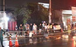 Bình Dương: 3 người thương vong sau va chạm với xe tải