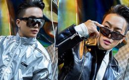 Từng bị gán mác ăn mặc thảm hoạ, TiTi HKT lột xác ngầu ngỡ ngàng chuẩn bị dự sự kiện thời trang quốc tế