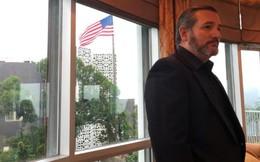 Trưởng đặc khu Hồng Kông không gặp Thượng nghị sĩ Mỹ ủng hộ biểu tình