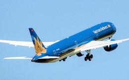 Vietnam Airlines nối lại các chuyến bay sau bão Hagibis