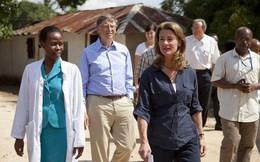 Bill Gates – vị tỷ phú 'nghiện vợ': Nhận rửa bát, đưa đón con, nếu chẳng may bị xe bus đâm và qua đời, chỉ muốn nói 1 câu duy nhất 'Cảm ơn em, Melinda!'