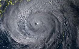 Trước Hagibis, đây là 5 cơn siêu bão kinh hoàng nhất lịch sử Châu Á