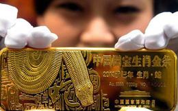 Dân Trung Quốc đang 'chán' vàng