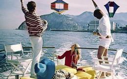 Choáng váng trước muôn vàn kiểu 'đốt tiền' của giới nhà giàu chơi du thuyền: Ăn buffet lúc 3h sáng, chơi guitar trên mỏm băng!