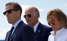 Con của ứng viên Tổng thống Mỹ Biden rút khỏi hãng dính đến Trung Quốc