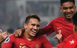 Báo Indonesia: 'Chúng ta phải tự tin vì giá trị đội hình gấp 3 lần ĐT Việt Nam'