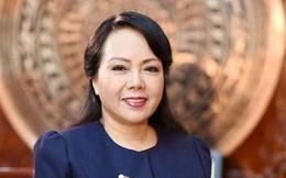 Quốc hội sẽ miễn nhiệm Bộ trưởng Y tế với bà Nguyễn Thị Kim Tiến