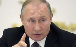 """Cảnh báo sấm sét TT Putin gửi đến Mỹ sau việc từ chối gia hạn hiệp ước cắt giảm hạt nhân và kho vũ khí """"chưa nước nào có"""" của Nga"""
