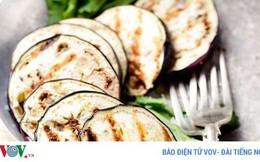 10 thực phẩm nhiều dinh dưỡng hơn khi nấu chín