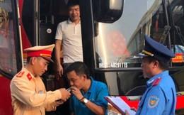 Hà Nội: Sa thải 12 lái xe dương tính với chất ma túy