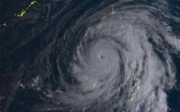 Độ tàn khốc của bão được đo như thế nào?
