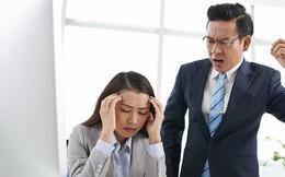 22 dấu hiệu cảnh báo bạn đang có một ông sếp tồi, cần tìm cách đối phó ngay thôi!