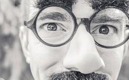 Khoa học lý giải tại sao mũi ta tẹt, mũi tây cao