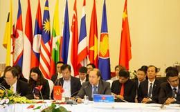 Họp cấp cao ASEAN-TQ: Việt Nam nêu rõ vi phạm của Trung Quốc ở Biển Đông
