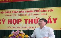 Thanh Hóa có tân Phó chủ tịch tỉnh