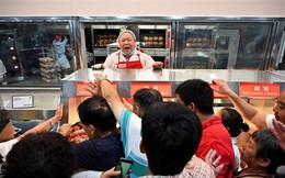 Trung Quốc khủng hoảng thiếu thịt lợn, giá tăng gần gấp đôi