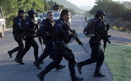 Lại xảy ra tấn công đẫm máu ở Mexico: 15 người thiệt mạng