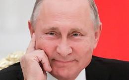 Lý do TT Putin là người chiến thắng duy nhất trong sự rút lui bất ngờ của Mỹ tại Syria