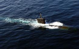 """Thụy Điển mất 2 triệu USD để săn tàu ngầm """"ma"""" của Nga"""