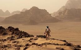 Cựu nhân viên NASA: Sự sống trên sao Hỏa được phát hiện từ 40 năm trước