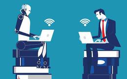 Gần 90% công nhân Trung Quốc nói họ thà tin tưởng một con robot hơn người quản lý của mình
