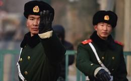 Trung Quốc xác nhận bắt giữ hai công dân Mỹ