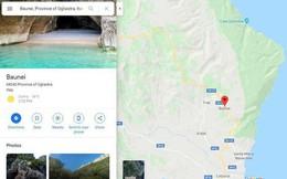 Thị trấn của Ý cấm sử dụng Google Maps sau khi có quá nhiều khách du lịch bị mắc kẹt vì nó