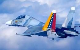 Máy bay Su-30 phát nổ, Chuẩn tướng Không quân Venezuela thiệt mạng
