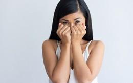 """Phụ nữ gặp phải rắc rối """"khó nói"""" này, nguy cơ chết sớm tăng 34%"""