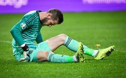 """Pogba, De Gea chấn thương: Đêm buồn nhưng không """"chết"""" của Solskjaer"""