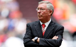 Rốt cuộc, Sir Alex Ferguson có bán độ để lấy đồng hồ vàng hay không?