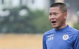 Hà Nội FC bác tin đồn về ghế HLV trưởng